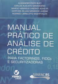 Manual Prático de Análise de Crédito