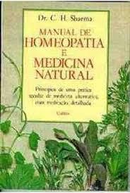 Manual da Homeopatia e Medicina Natural