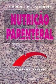 Nutrição Parenteral - Segunda Edição