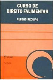 Curso de Direito Falimentar - 2 Volumes