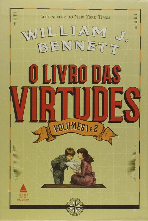 Box: O Livro das Virtudes