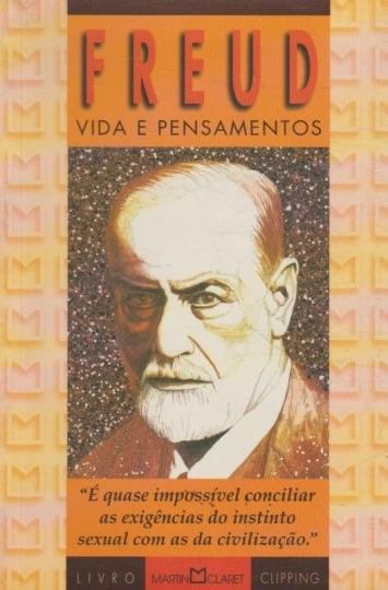 Freud Vida e Pensamentos
