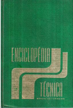 Enciclopédia Técnica - manual do torneiro vol.2