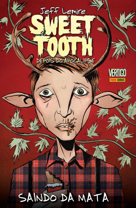 Sweet Tooth - Volume 1, 2 e 3
