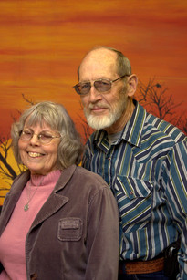 Bill and Sandi Graf - Rio Grand Bible Ministries