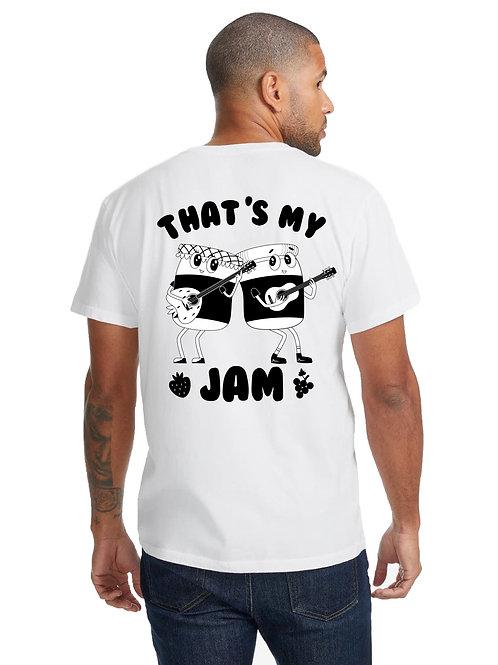THAT'S MY JAM - ADULT TEE