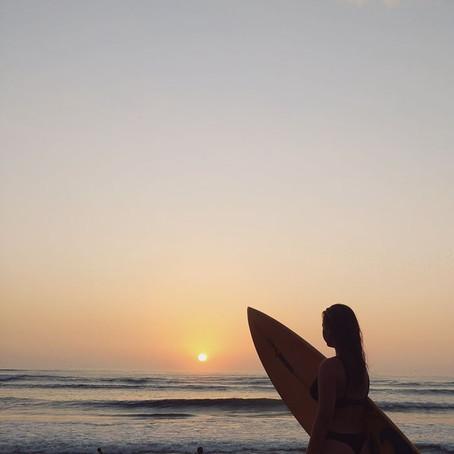 Tankar och reflektioner i Perus vågor, inför 2019