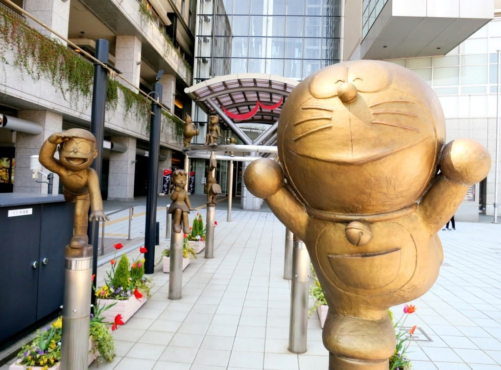 Doraemon Street, Takaoka.jpg