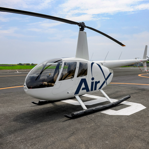 Helicopter charter makes your trip memorable and awesome.