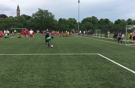Hageland Cup Penalty Shoot Out 2018