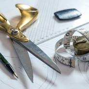 Nähen Werkzeuge