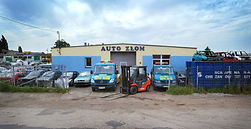 Złomowanie - Auto Partner Truck