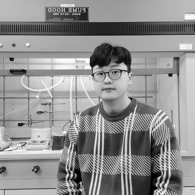 Dr. Bo-In PARK(박보인)