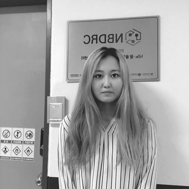 Chae-Yeon KIM (김채연))