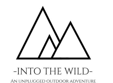 Into The Wild. An Outdoor Retreat