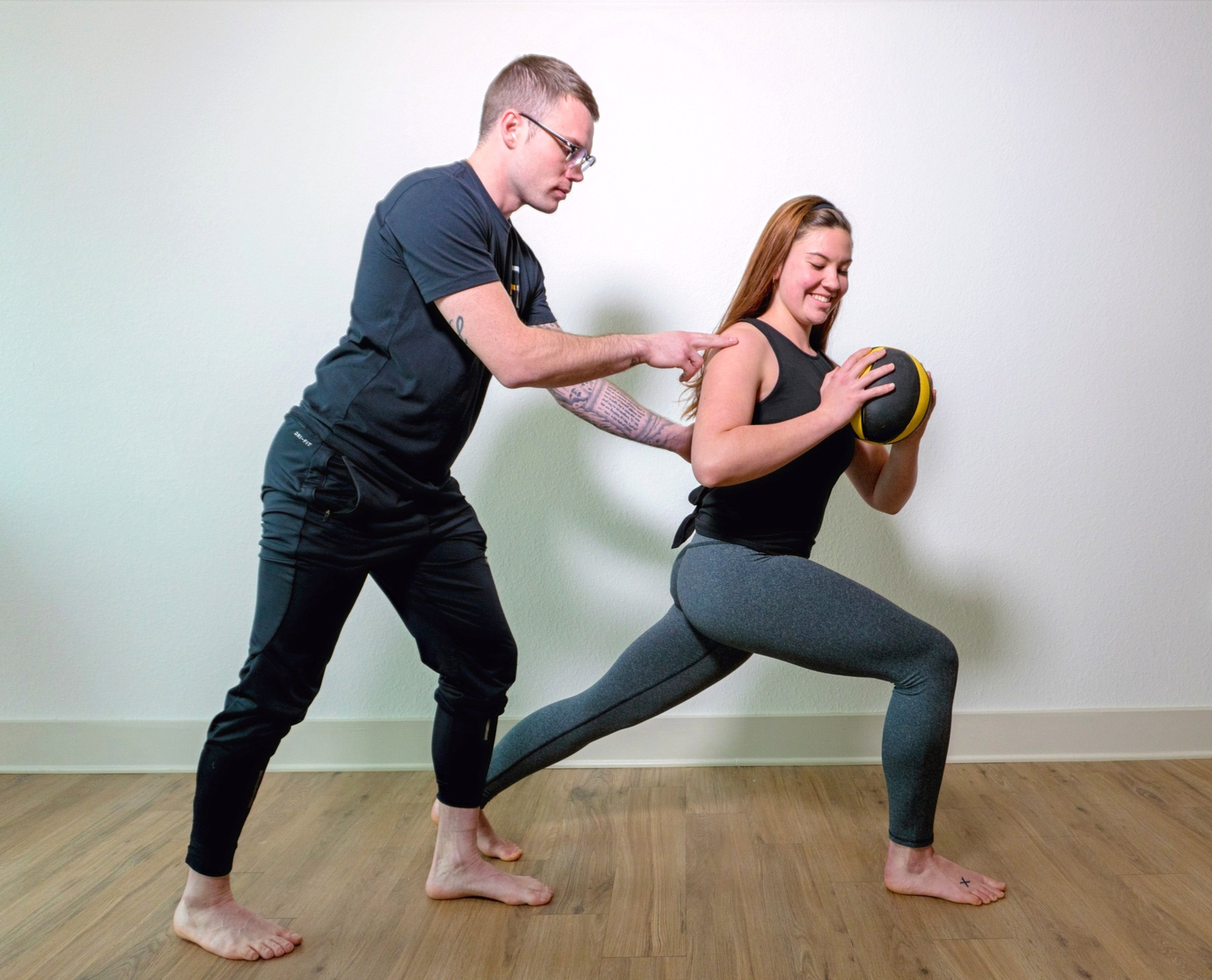 On-site Personal Training