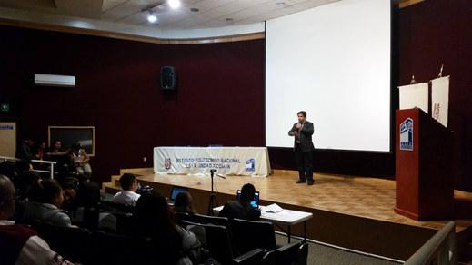 Nayar Paredes Abogado Agrario Politecnic