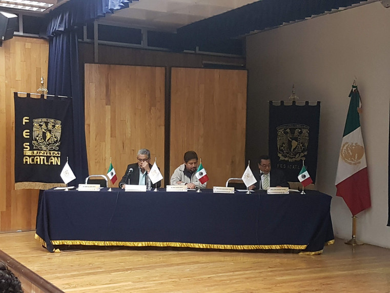 Nayar Paredes Congreso Derecho Agrario U