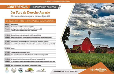 Nayar Paredes Observatorio Agrario Derec