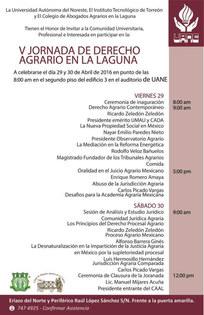 Nayar Paredes Abogado Agrario Torreon IT