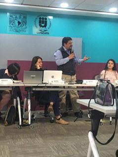 Nayar Paredes Critica Juridica UNAM 2018