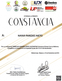 Nayar Paredes Reforma Energetica Tabasco