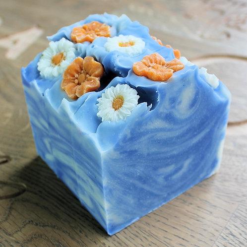 Limited Edition Ambrosia Blossom Soap