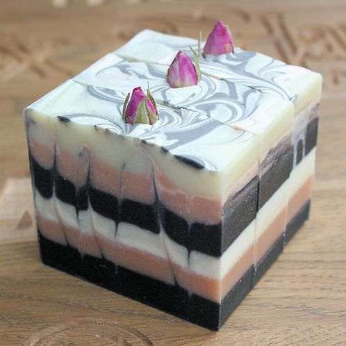 Limited Edition Black Cherry Soap