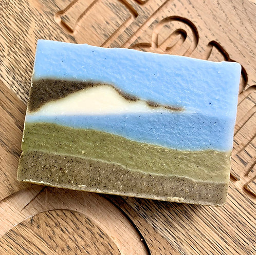 """Limited Edition """"Seven Sisters"""" Soap"""