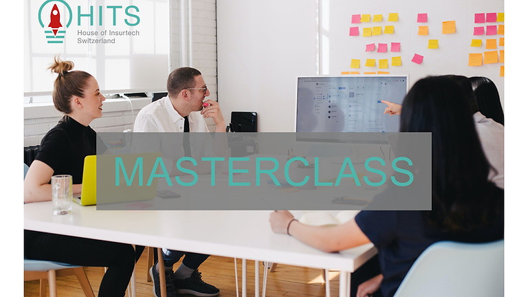 HITS Masterclass - from a start-up to an agile & responsive organization with Thomas Ogi from 3AP