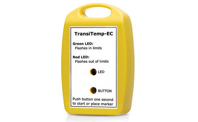 TransiTemp-EC-Multi Data Logger