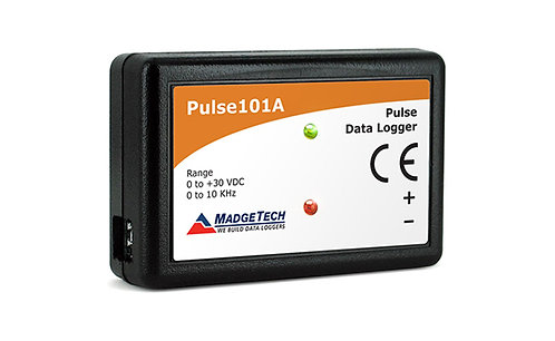 Pulse101A Data Logger