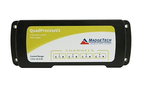 QuadProcess Data Logger