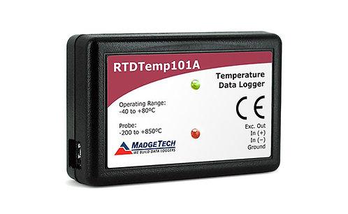 RTDTemp101A Data Logger