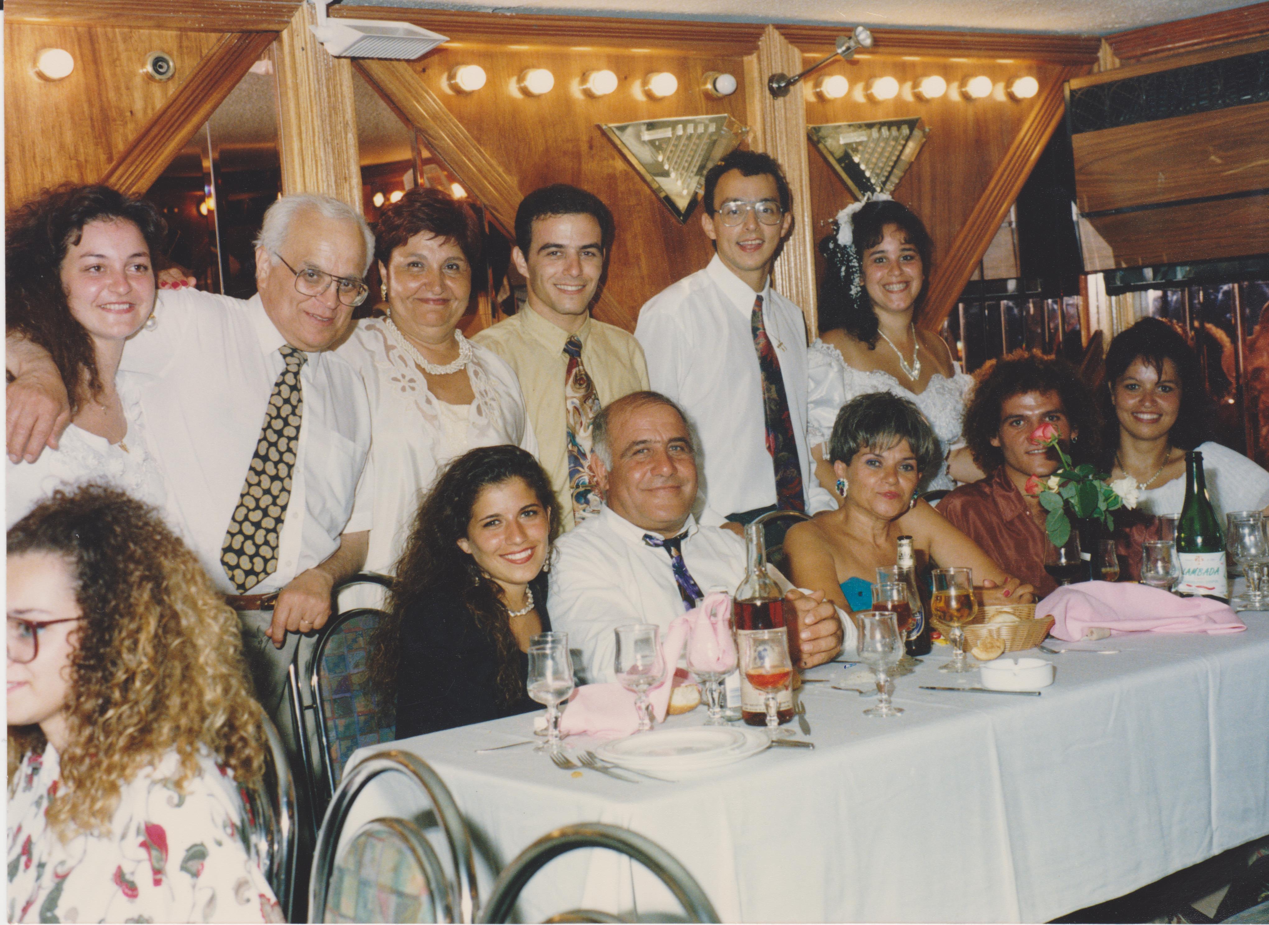 חתונה אלברט אבודרם