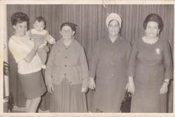 חמישה דורות
