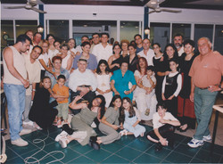המשפחה של מדלן