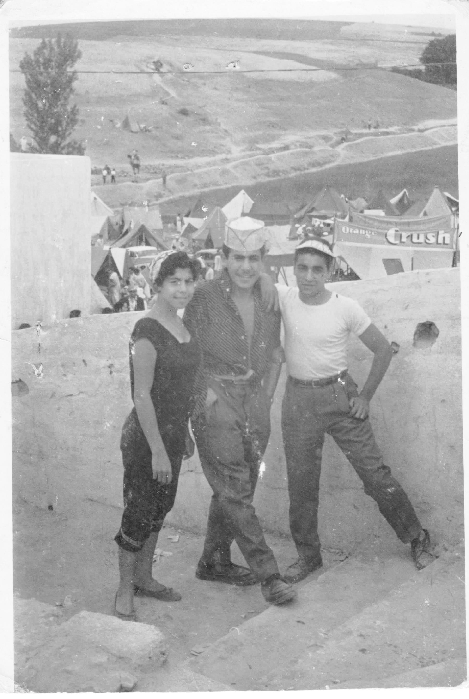 מבלים במרוקו