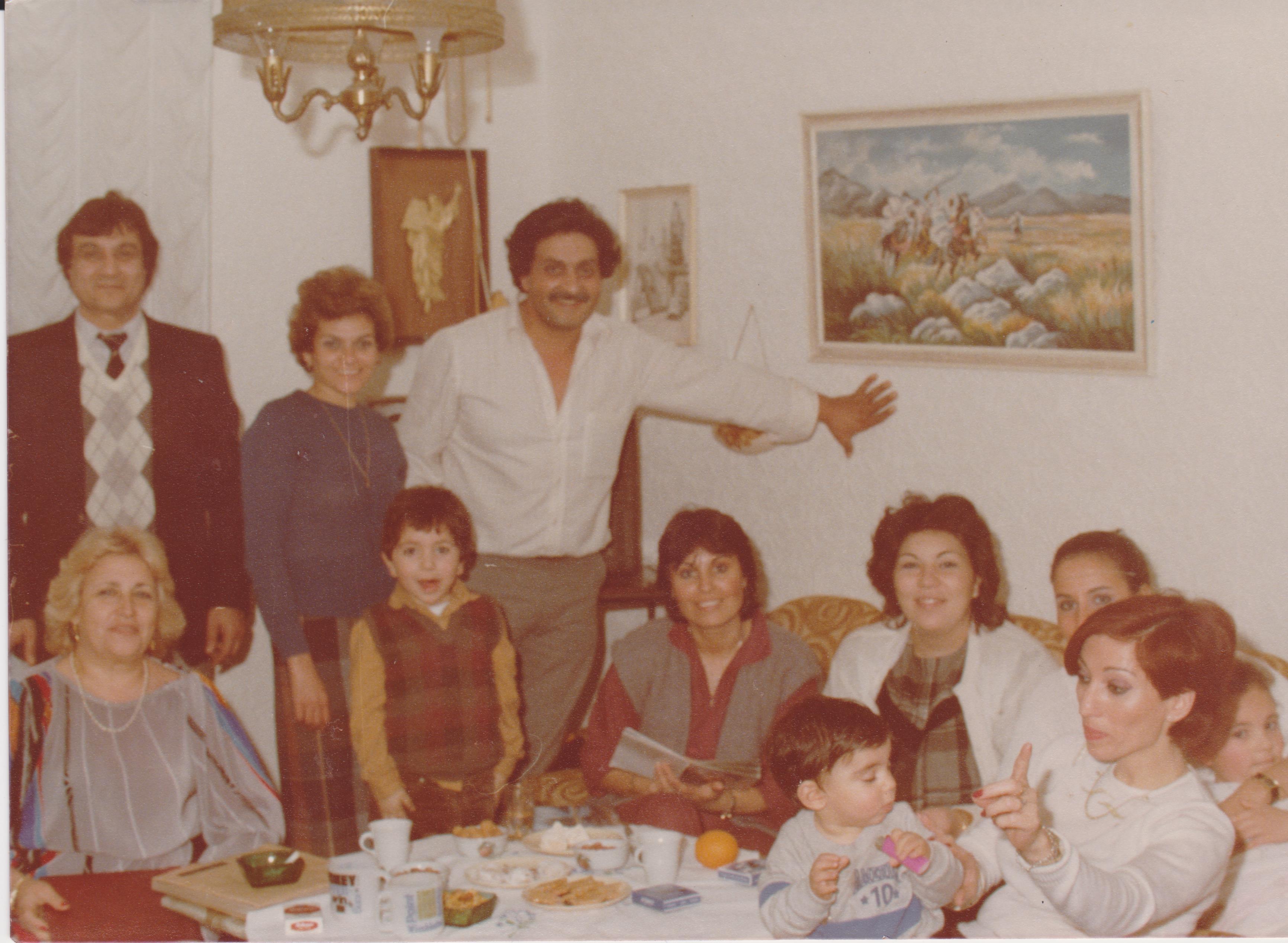 משפחת בן חרבון