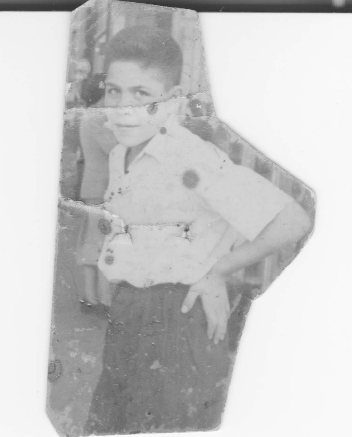 ילד במרקו