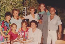 משפחת כהן אליכו גיסי