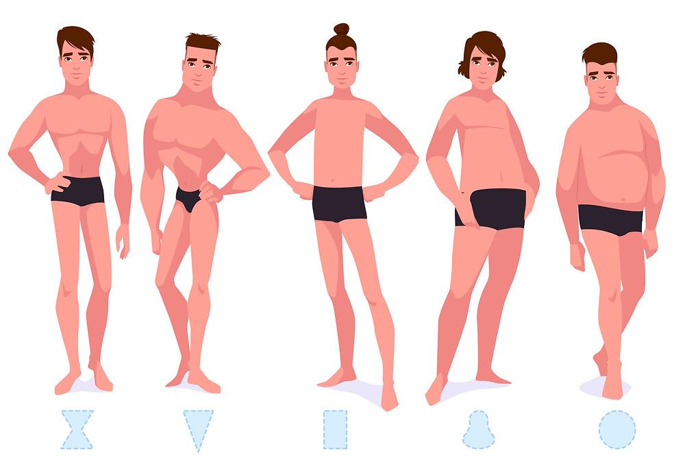לבחור בגד ים