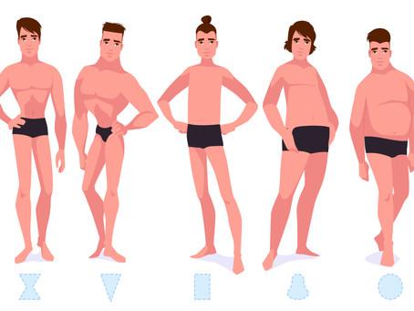 איך לבחור בגד ים לגבר