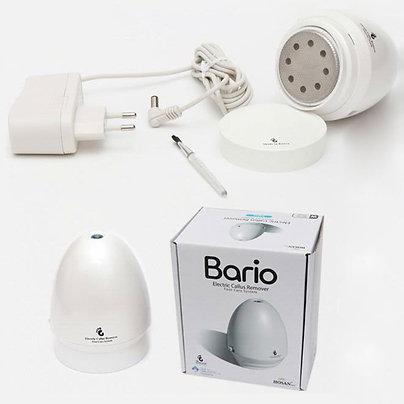 מכשיר פדיקור חשמלי בריו