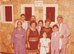 אימא אבא וסבתא