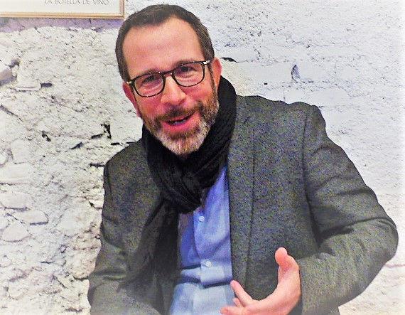 Vincent Frederici
