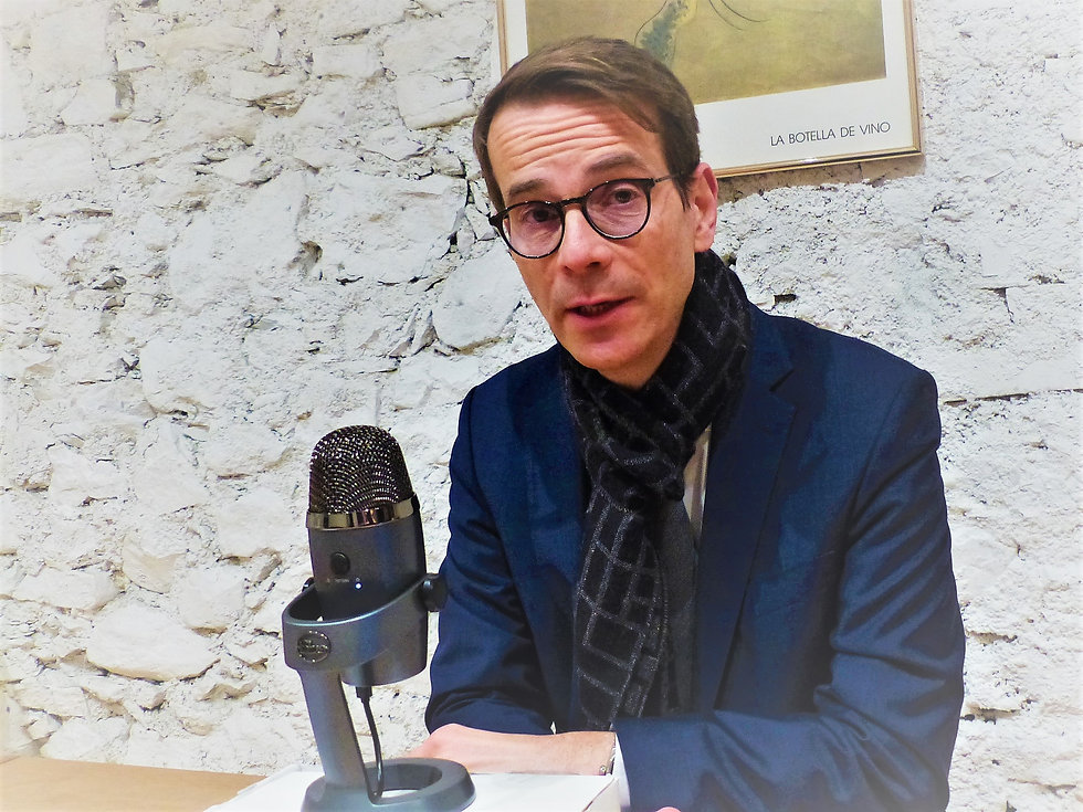 Philippe Maeder