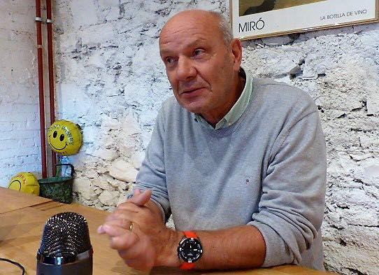 Jean-Luc Badoux