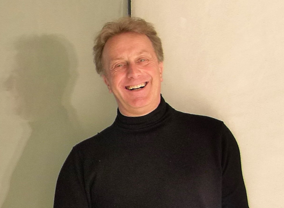 Jean-Christophe Dunant