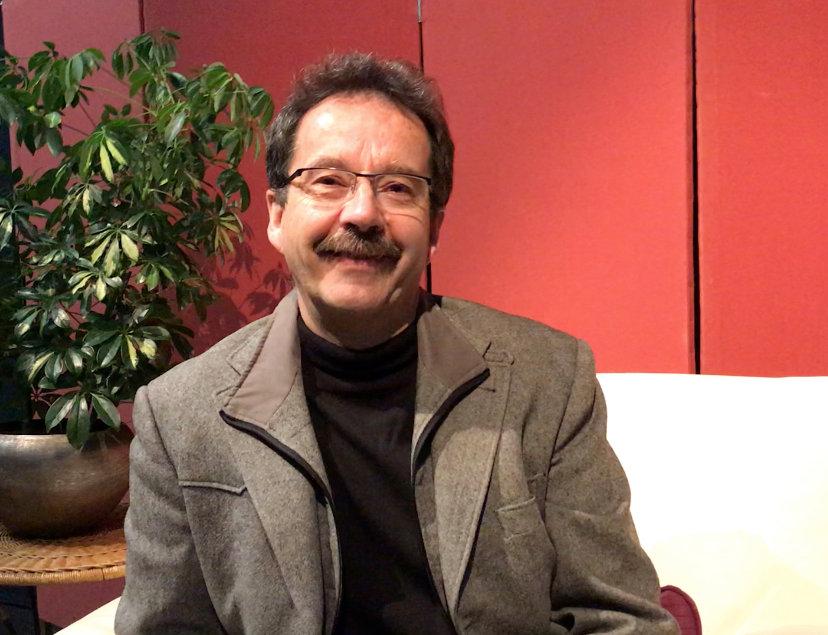Silvio Crosa
